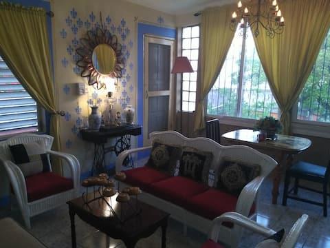 Villa Imperial Loft Apartment
