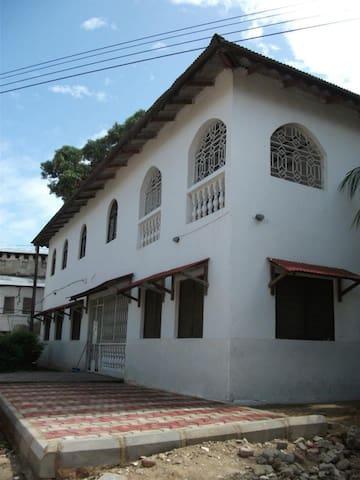 Stone Town Hostel, Dorm Room 1 - Cidade de Zanzibar