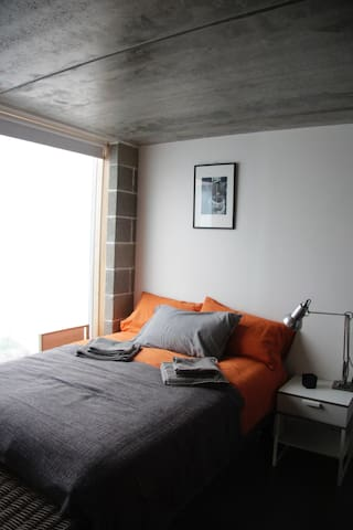 Hackney : Double Room - Londres - Departamento