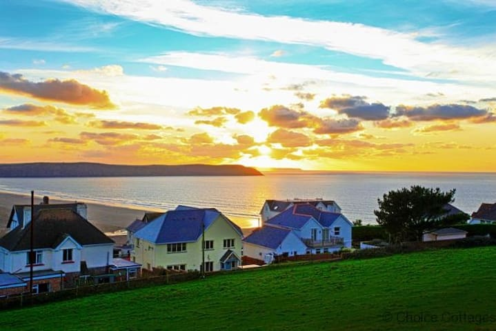 WOOLACOMBE LITTLE QUEST | 1 Bedroom - Woolacombe