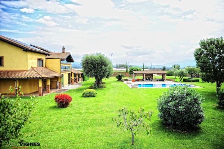 Villa Luigi - Eboli - 別荘