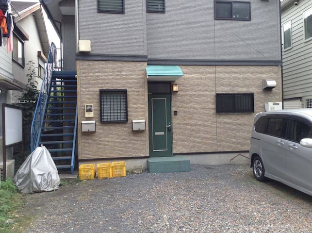 AMT Musashinodai 101 AMT武蔵野台101 monthly rental