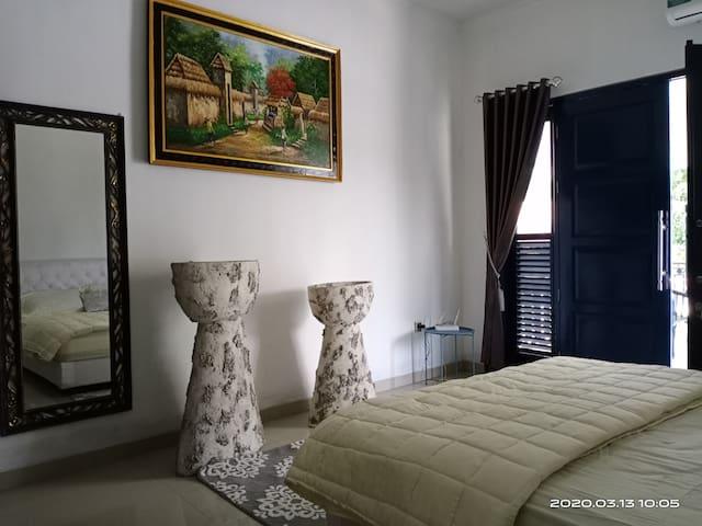 Ayodia room