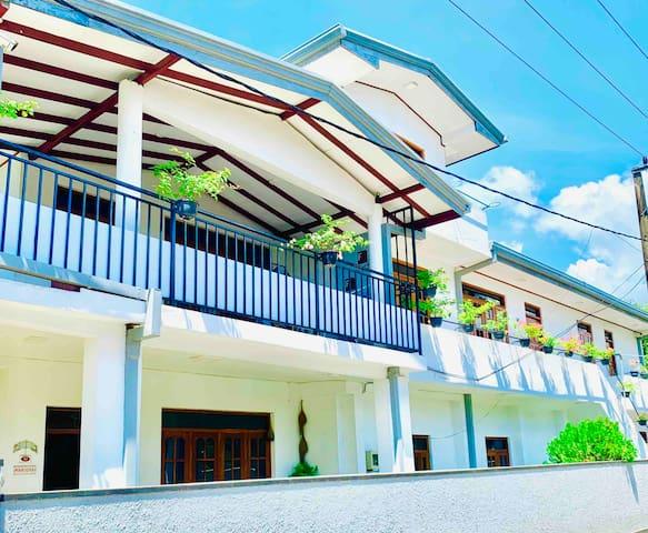 VIYAN Villa Kalutara,Sri Lanka.