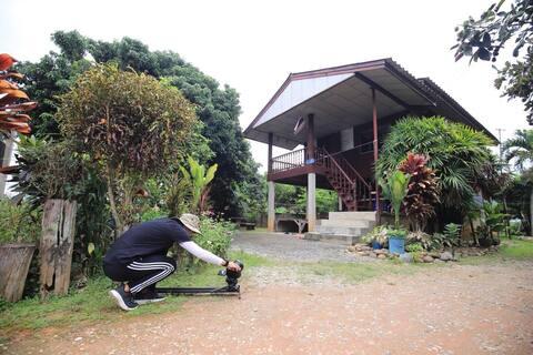 Tha Khanthong Homestay boonyen