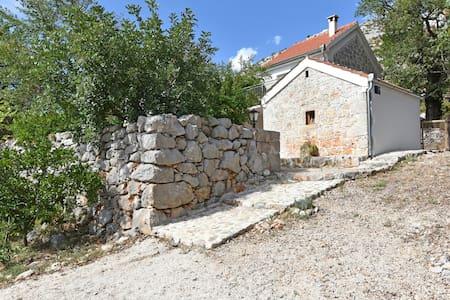 One bedroom House, in Starigrad Paklenica