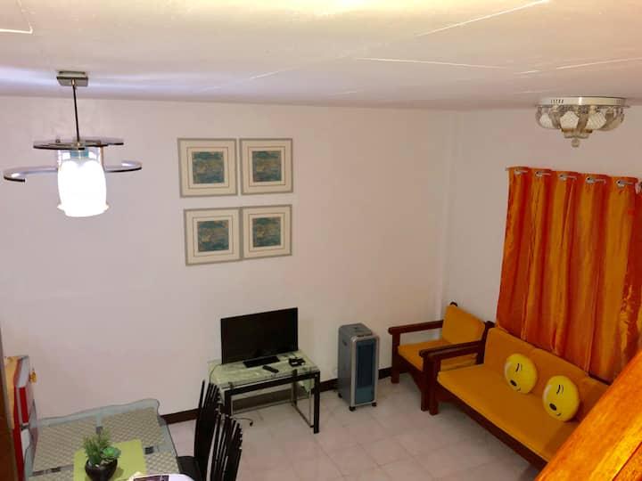 Mactan Home for Family Barkada Bonding
