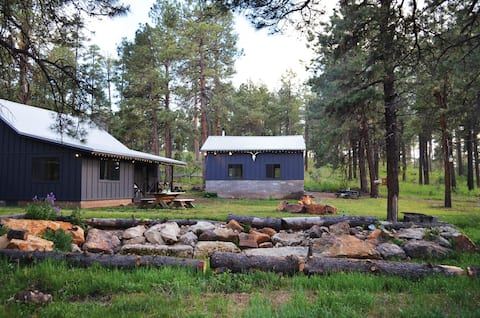 Family Cabin in Forest Lakes, Az.