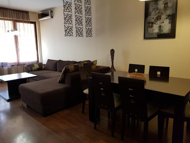 2 Bedroome Apartment