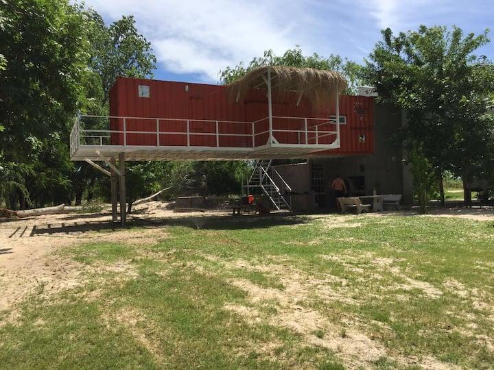 Cabaña en Rosario del Tala
