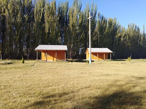 Cabañas Tierra Inti