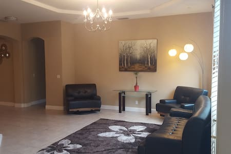 Private House in Folsom (Empire Ranch) - Folsom - Rumah