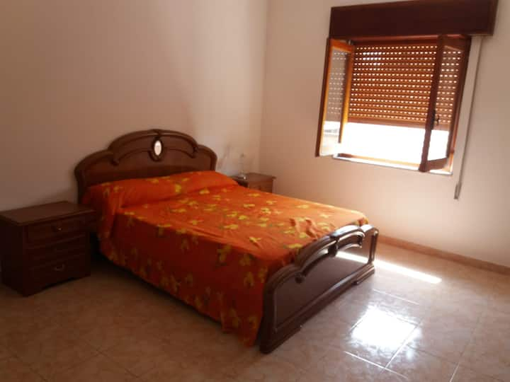 Appartamento al mare a  Bianco   -  Pasquyeti2