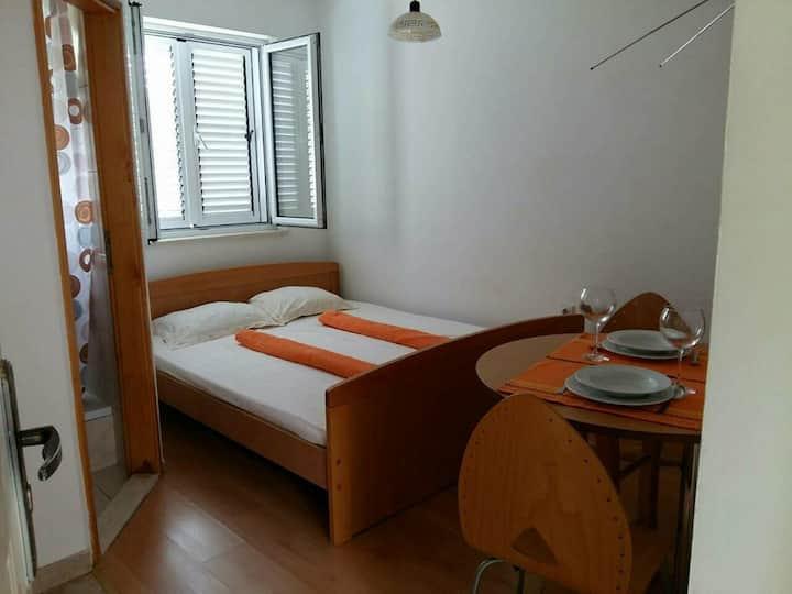 Iva's studio apartment