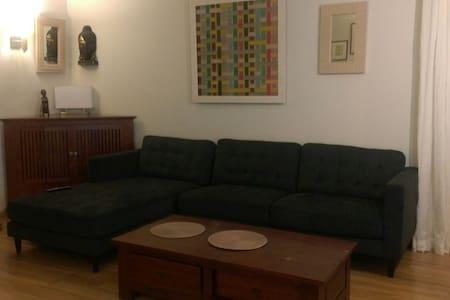 Modern, full comfort flat - Moka - Lägenhet