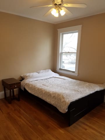 Private room 9min walk to Alewife (Red Line) - Arlington - Apartment