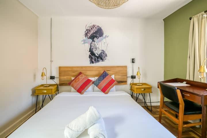 Selina Cusco Saphi - Standard Room