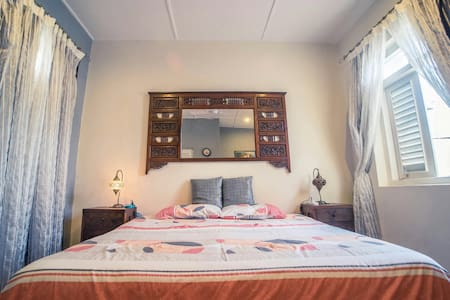 Oriental Double With Private Bath - George Town - Şehir evi