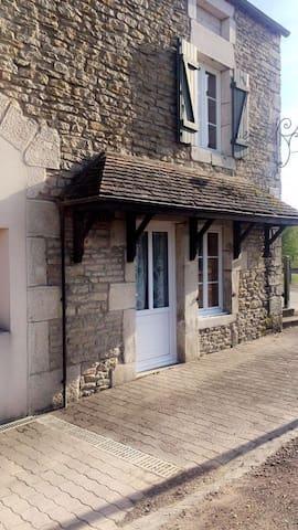 La Casa Gonzalez - Pouillenay - Andre
