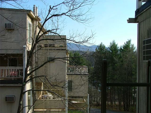 Mountainside Resort at Stowe, Condo B201