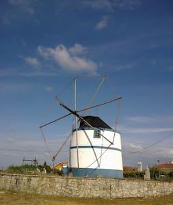 Moinho do vento - T1 - Aveiras de Cima - Andere