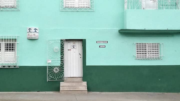 Casa Bada
