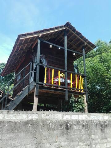 Bird House - Mirissa - Rumah