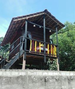 Bird House - Mirissa