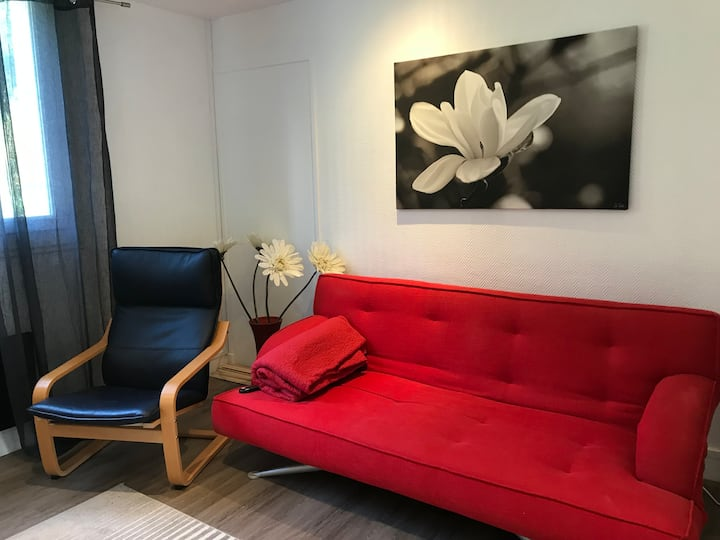 Appartement Veules les Roses