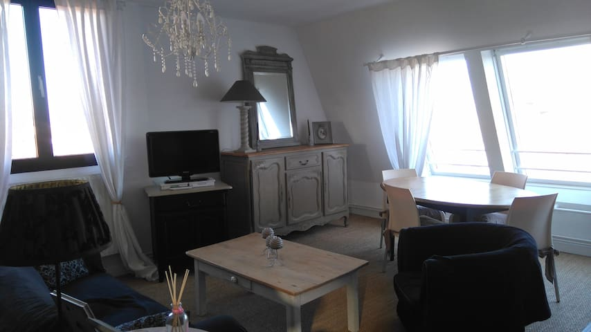 Appartement Cosy Villeneuve d ascq