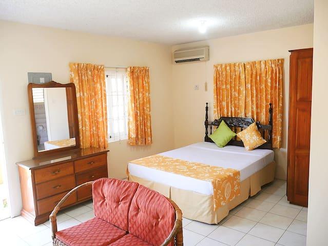Urban Resort Suites