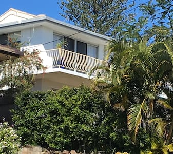 Friendly Cosy Home Near Ocean - East Ballina