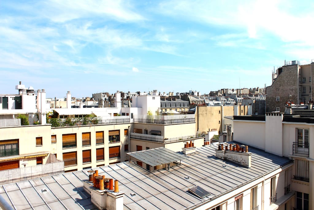 rooftop 5 champs elys es appartements louer paris le de france france. Black Bedroom Furniture Sets. Home Design Ideas