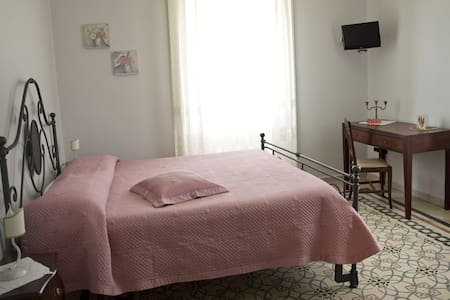 Villa Vincenza B&B - Vallo della Lucania - Bed & Breakfast