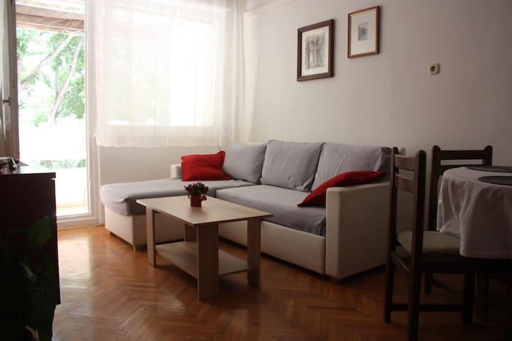 Apartment near the centre of Split