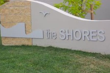 The Shores - two bedroom apartment - Belconnen
