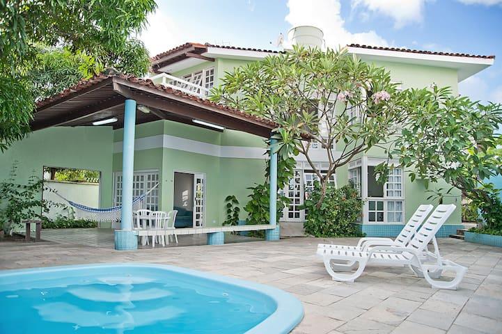 Casa do Caju - Ipojuca - Casa