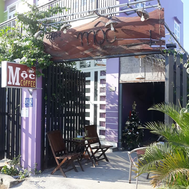 Great apartment/house in Nha be