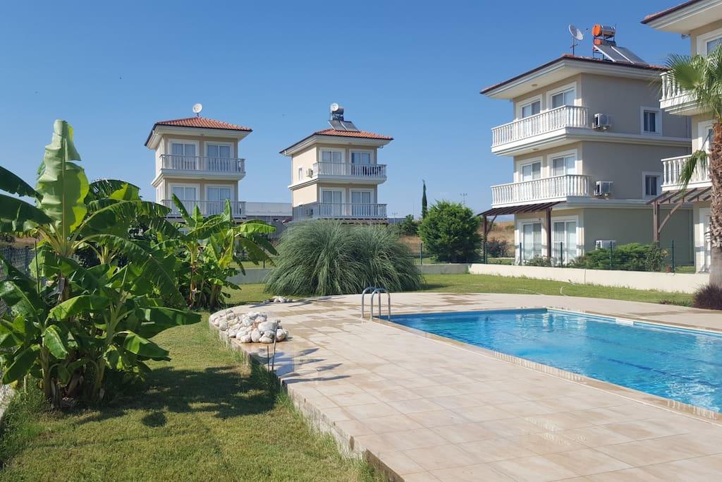 Villa A Louer Turquie