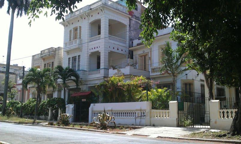 Casa Mokongo I - La Habana, La Habana, CU - Bed & Breakfast