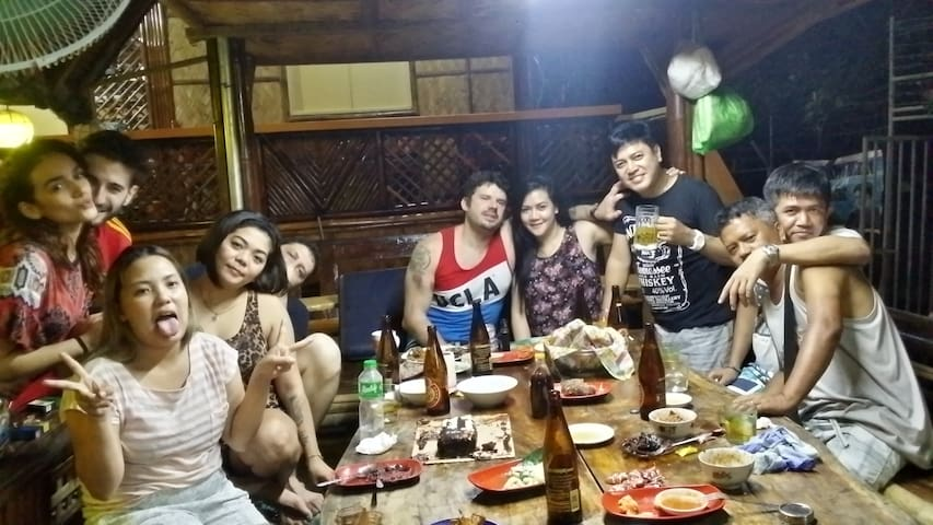 V - HOUSE SAN PABLO LAGUNA- ABCD