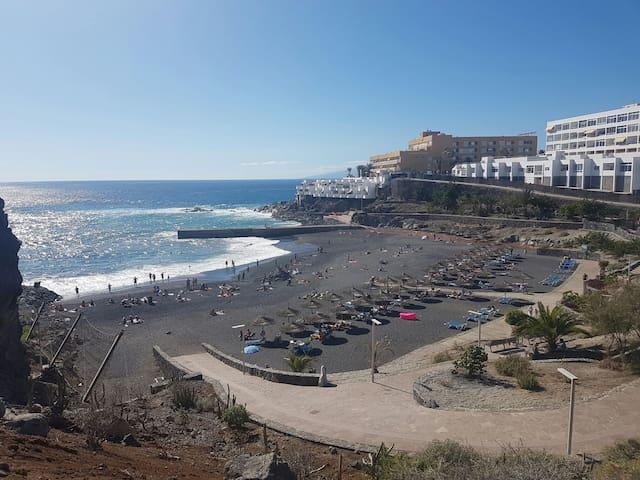 BEACH DUPLEX - Callao Salvaje - อพาร์ทเมนท์