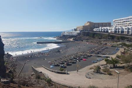 BEACH DUPLEX - Callao Salvaje - Apartment