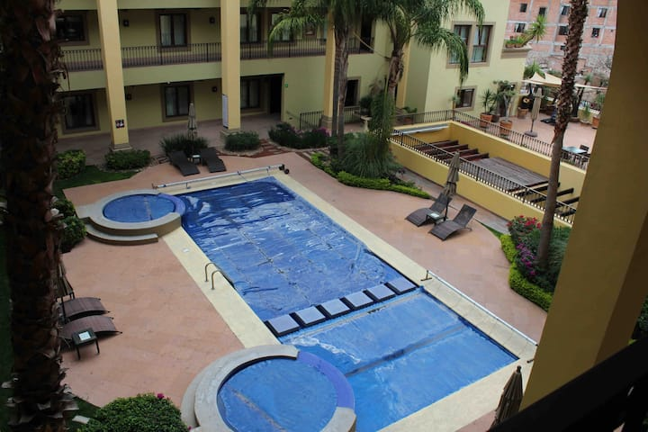 Apartment Caracol