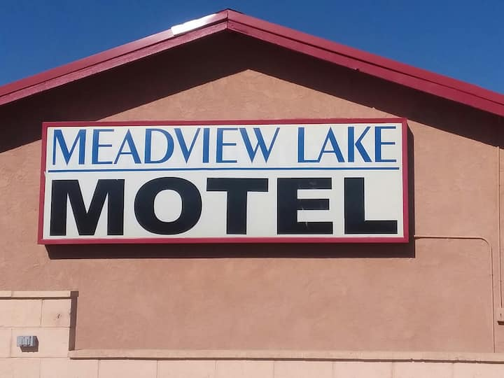Meadview Lake Motel