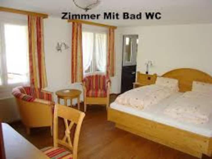 ROOM IN THE CITY RUSSOTTO  - 2 PER. ZIMMER