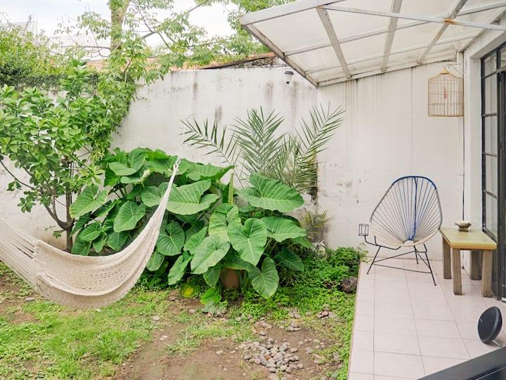 Room in the most walkable area of Guadalajara