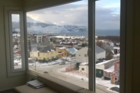 Great Location - Excelente vista de toda la ciudad - Ushuaia - Appartement