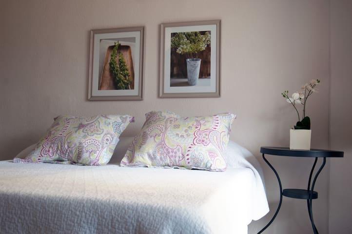 Casa/apartamento con encanto y sol - ปัวร์โต เด ลา ครูซ