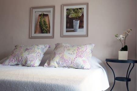 Casa/apartamento con encanto y sol - プエルト·デ·ラ·クルス - アパート